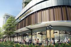 Stars Of Kovan - Level 1 Shops