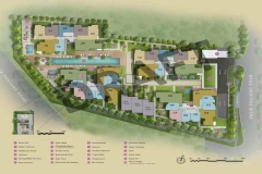 The Verandah Residences - Draft Site Plan